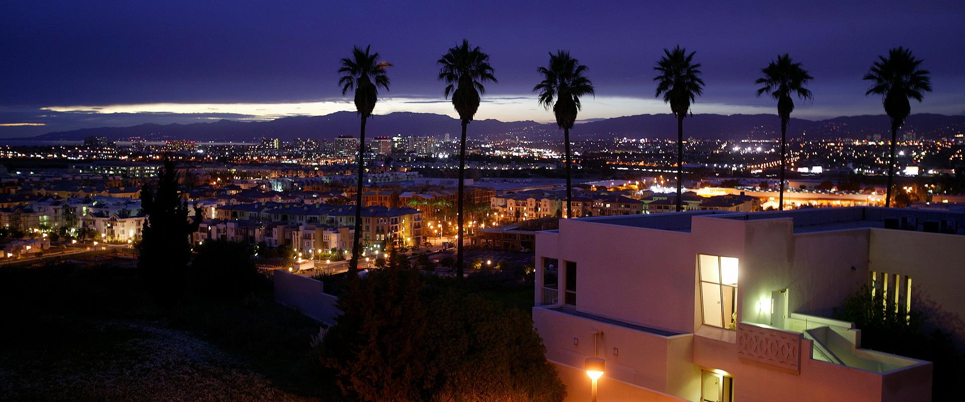 Los Angeles City Student Jobs